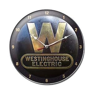 Westinghouse Clock