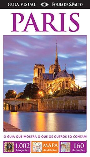 Paris. Guia Visual ( + Mapa )