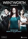 Wentworth: Season 2 [DVD] [Import]