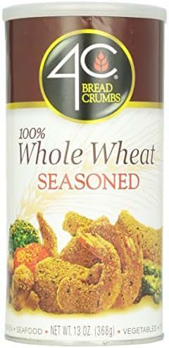 Breadcrumbs: 4C Whole Wheat