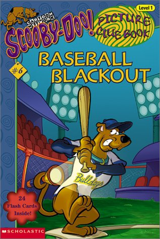 Baseball Blackout (Scooby-Doo! Picture Clue Book, No. 6) pdf