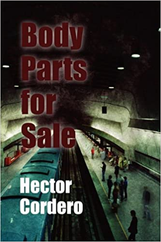 Buy Body Parts for Sale Book Online at Low Prices in India