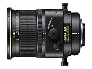 Nikon PC-E FX Micro NIKKOR 45mm f/2.8D ED Fixed Zoom Lens for Nikon DSLR Cameras (B001BTG3NW) | Amazon price tracker / tracking, Amazon price history charts, Amazon price watches, Amazon price drop alerts