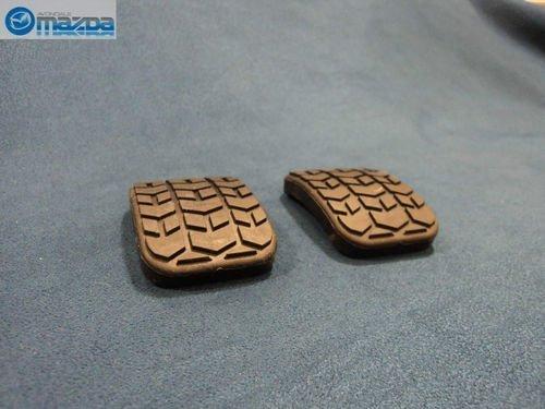 Best Clutch Pedal Pads