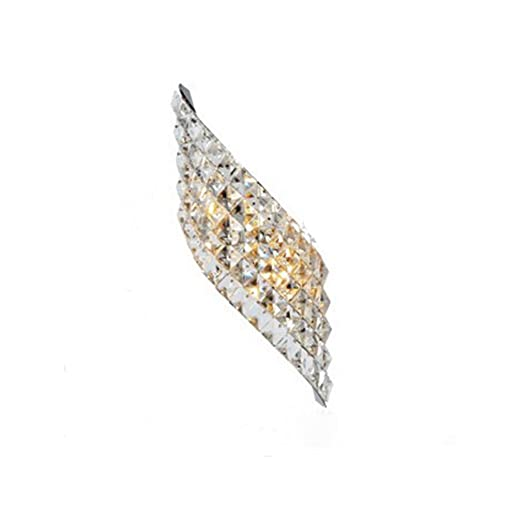 ModernContemporary Electroplated Feature for Crystal,Ambient Light Flush Mount wall Lights Wall Light