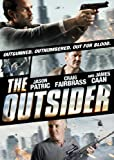 The Outsider on Digital, DVD and Blu-ray on Mar 11