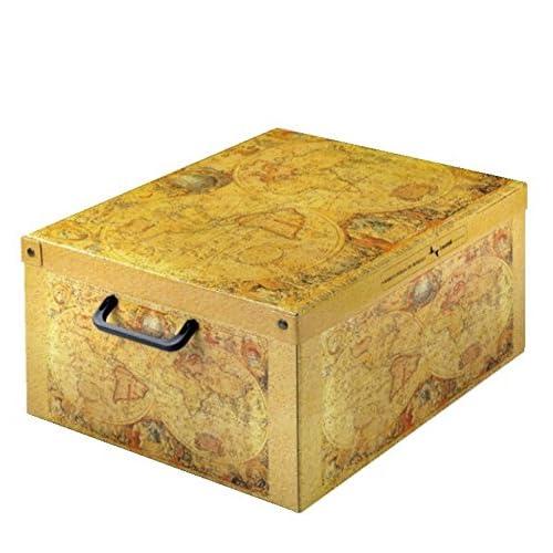 Decorative Storage Box Amazoncouk Awesome Decorative Photo Storage Boxes