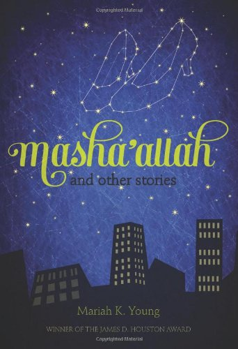 Image of Masha'allah and Other Stories