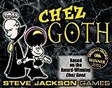 Chez Goth, Steve Jackson Staff, 1556347286