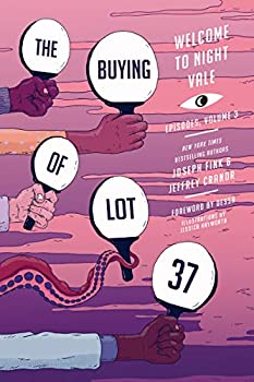 The Crying of Lot 37: Welcome to Night Vale Episodes, Volume 3 & Who's a Good Boy?: Welcome to Night Vale Episodes, Volume 4 by Joseph Fink & Jeffrey Cranor