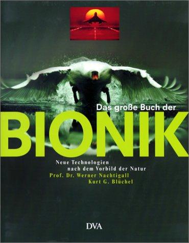 Das große Buch der Bionik