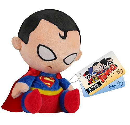 Funko Mopeez: Heroes - Superman Action Figure (Superman Toys For 5 Year Old compare prices)