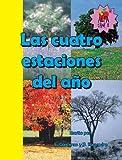 Las cuatro estaciones del Año, Ernesto Cardenas and Patricia Saavedra, 193366830X