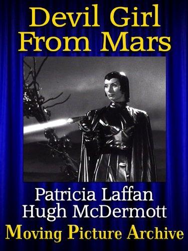Amazon Com Devil Girl From Mars 1954 Hugh Mcdermott