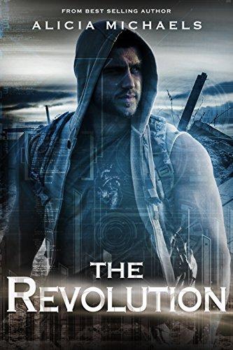 The Revolution (The Bionics Novels Book 3)