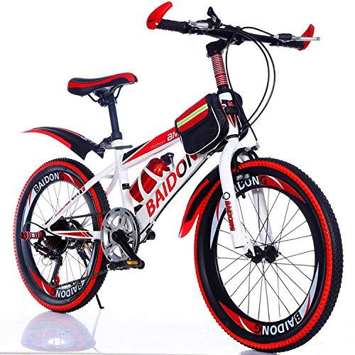 Kinderfahrräder Nitro Motors - Bicicleta de montaña para niños ...