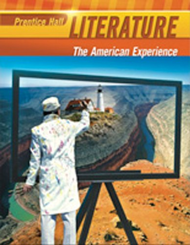 PRENTICE HALL LITERATURE 2010 ALL-IN-ONE WORKBOOK GRADE 11