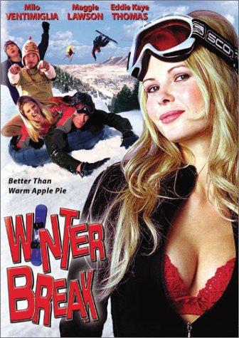 DVD : Winter Break (Widescreen)