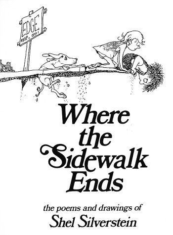 Where The Sidewalk Ends (Box Set Version)