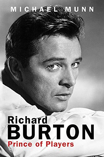 Download Richard Burton: Prince of Players ebook