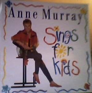 Anne Murray - Wikipedia