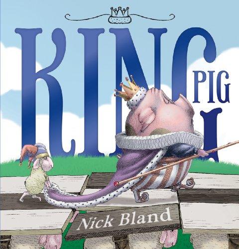 King Pig [Hardcover] -