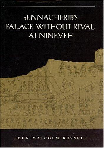 Sennacherib's