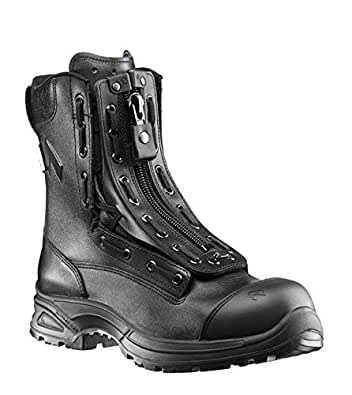 Amazon.com | Haix Airpower XR2 EMS/Station Boot | Shoes