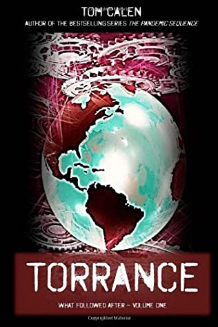book cover of Torrance
