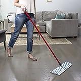 O-Cedar Microfiber Flip Mop Refill