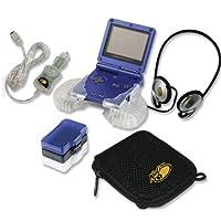 Kit de inicio de Game Boy Advance