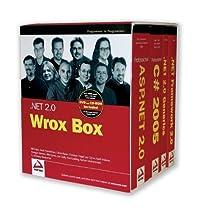 .NET 2.0 Wrox Box: Professional ASP.NET 2.0, Professional C# 2005, Professional .NET 2.0 Generics, and Professional .NET Framework 2.0