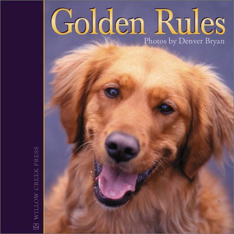 Golden Rules: Virtues of the Canine Character