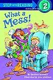 What a Mess!, Stephen Krensky, 0375902201