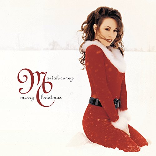 Mariah Carey - Merry Christmas [Deluxe Anniversary Edition] (Colored Vinyl, Red, Gatefold LP Jacket, Deluxe Edition, Anniversary Edition)