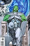 img - for Green Arrow #3 (Brightest Day Tie-In) Ryan Sook White Lantern Martian Manhunter Variant book / textbook / text book