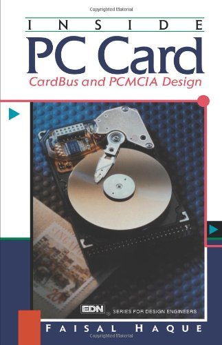 Inside PC Card: CardBus and PCMCIA Design by Haque Faisal (1996-02-06) Paperback
