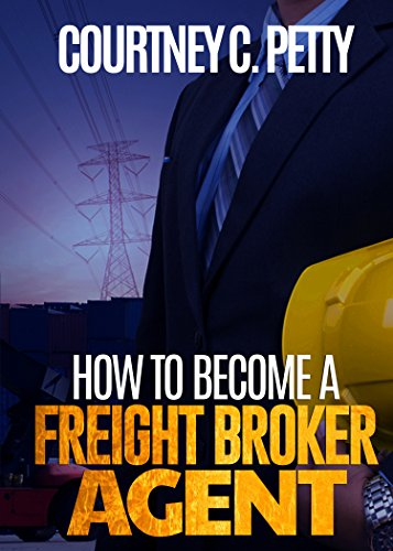 How to Become A Freight Broker Agent