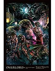 Overlord, Vol. 6 (light novel): The Men of the Kingdom Part II