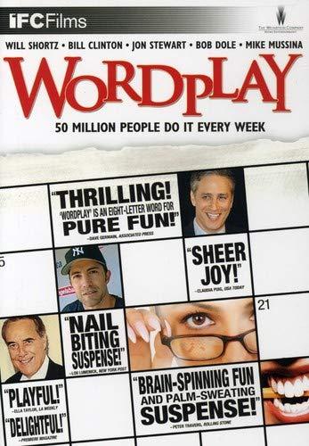 Wordplay (Wordplay Dvd)