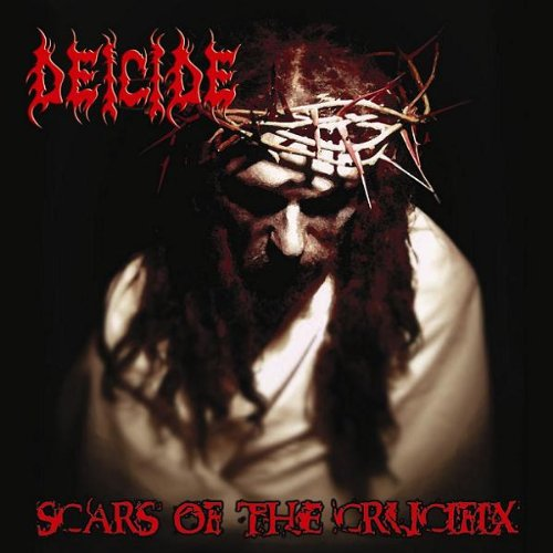 Deicide: Scars Of The Crucifix (Audio CD)