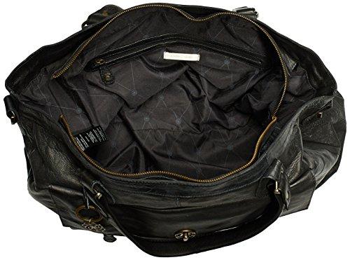 Royal Black Noir Totally épaule Pieces porté Sac 4ZqR8xUwO