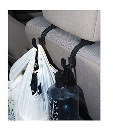 handy-hooky-2pc-car-seat-headrest-hanger-storage-hooks-purse-handbag-grocery-bag-holder
