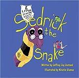 Sedrick the Snake, Jeffrey Jay Jostand, 1424199441