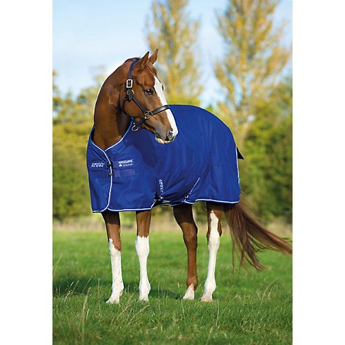 Horseware Amigo Hero 6 Turnout Blanket 200g 81 by Horseware Ireland