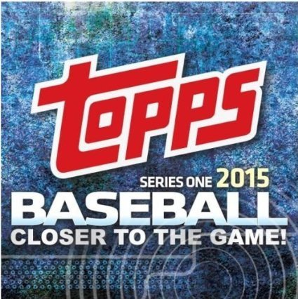Topps Baseball Assorted brand Partial