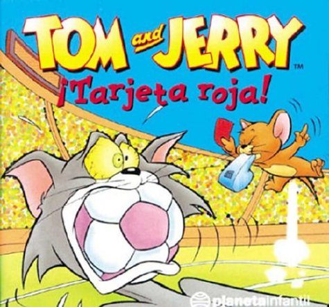 Tarjeta Roja (Spanish Edition): Bros Warner: 9789504907770 ...