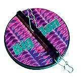 BIGJ DD04903 Deep'r Diver Disk blk Fishing Downriggers, Black