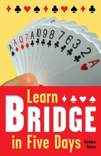 Learn Bridge in Five Days Sterling Bridge