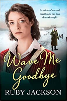 Book Wave Me Goodbye (Churchills Angels 2)